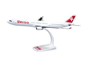 Herpa 609449 A330-300 Swiss International Airlines 1:200