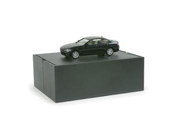 Herpa BMW 5er Limousine 2010 in Klappbox