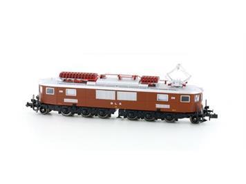 Hobbytrain 10181 Elektrolok BLS Ae 6/8 braun Nr. 208