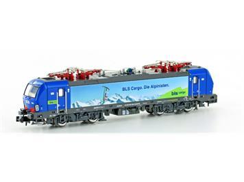 Hobbytrain 2998 E-Lok Re475 Vectron BLS Hupac N
