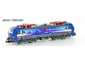 Hobbytrain 2999 E-Lok Re 475 Vectron SBB Cargo N