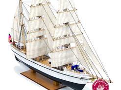Holz-Modellbausätze