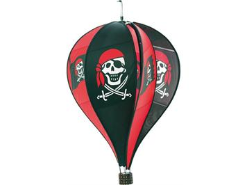 HQ Magic 10082565 Hot Air Balloon Jolly Roger