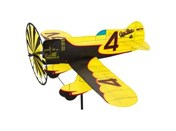 Invento-HQ 100127 Airplane Gee Bee