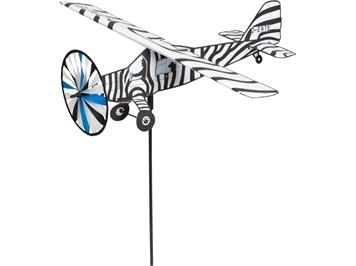 Invento HQ 100178 Airplane Zebra