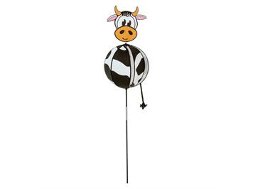 Invento-HQ 100814 Spinning Ball Cow