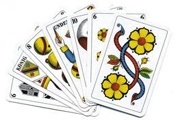 Jass- und Piquetkarten