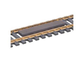 Kadee 402212 (380-312) Permanent Magnet (zwischen die Schienen, keine feste Montage)