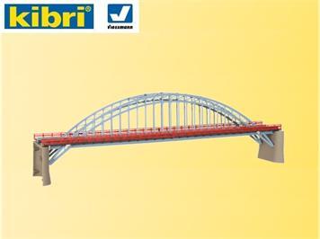 Kibri 37669 Weser-Brücke ein- und zweigleisig N/Z