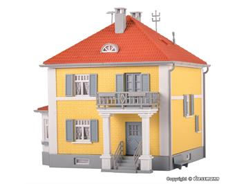 Kibri 38178 Wohnhaus Pappelweg, H0