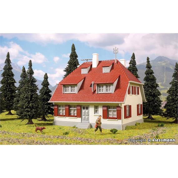 Kibri 38725 Einfamilienhaus Bergwald