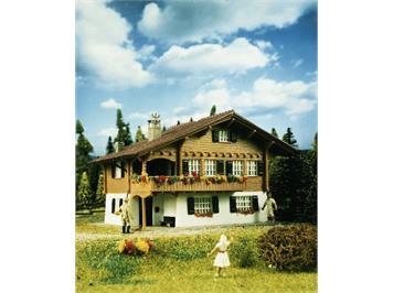 Kibri 38805 Chalet in Brienz