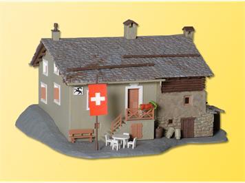 Kibri 38811 Berggasthaus Steinbock