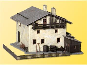 Kibri 38812 Berghaus Sils