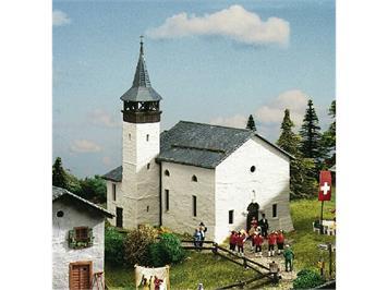 Kibri 38813 Antoniuskapelle Saas-Grund HO