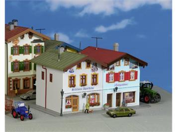 Kibri 38821 Schlossapotheke in Tölz