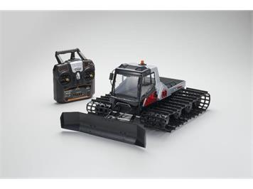 Kyosho 34901 EP Pistenbully Blizzard FR readyset 2,4 GHz, 1:12