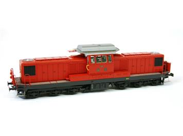 L.S. Models 17013 SBB Bm 6/6 18508 rot ohne Logo