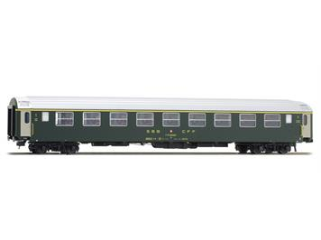 L.S.Models 47212 SBB Am UIC-X RIC