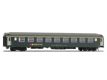 L.S.Models 47213 SBB Am UIC-X RIC