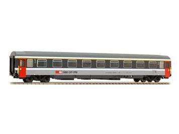 L.S. Models 47304 SBB Schnellzugwagen Eurofima A9 1. Klasse