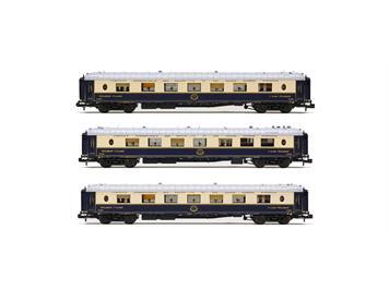 L.S. Models 79170 Côte d'Azur Wagenset N