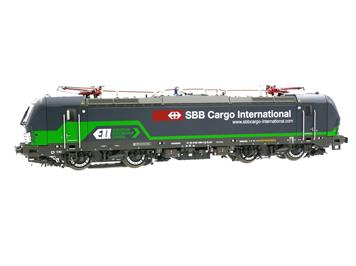 L.S. Models Elektro Lok Siemens Vectron BR 193, SBB Cargo International