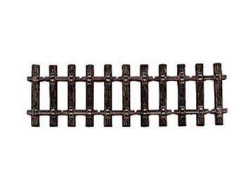LGB 10003 flexibles Schwellenbett 30 cm