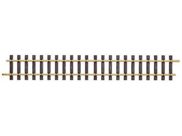 LGB 10600 gerades Gleis 600mm, Spur G IIm (1:22,5)