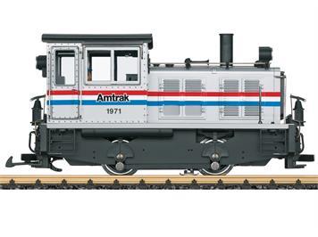 LGB 27632 Amtrak Phase II Diesellokomotive, Spur G IIm (1:22,5)