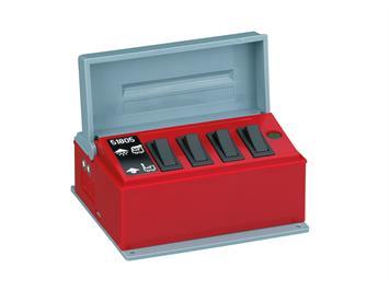LGB 51805 Schaltpult (bis zu vier Stromkreise)