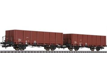 Liliput 230124 SBB Rungenwagen-Set mit Holz