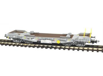 Liliput 235887 Panzertieflader SBB ohne Ladung 4achsig