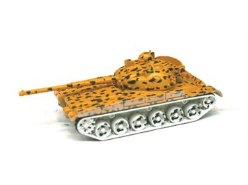 "Liliput/Swiss Line Collection Panzer Typ 68 ""Leopardine"" HO"