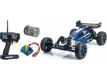 LRP 120312 S10 Twister 2 Elektro Buggy Brushless 2,4 GHz 2WD RTR 1:10