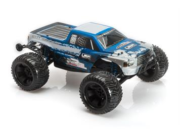 LRP 120812 S10 Twister 2 MT Brushless 2,4 GHz RTR 1:10 Elektro 2 WD Monster-Truck