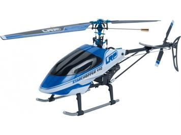 LRP 220302 StarChopper 440mm Single Blade Helikopter 2.4GHz RTF