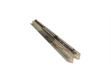 LUX 9305 Radreinigungsanlage HO als Tischgerät mit Faulhaber-Motor