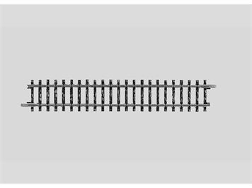 Märklin 2206 Gleis gerade Länge 168,9 mm, H0