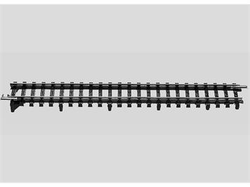 Märklin 2291 Übergangsgleis zum M-Gleis.