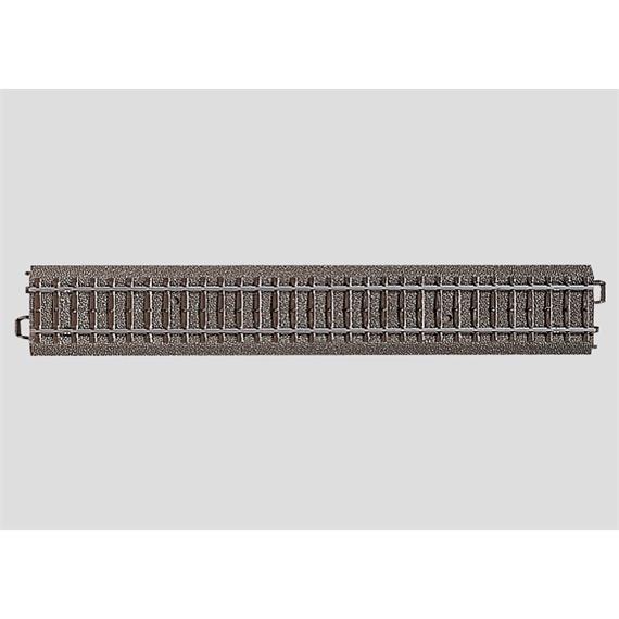 Märklin 24236 C-Gleis gerades Gleis 236,1mm, H0