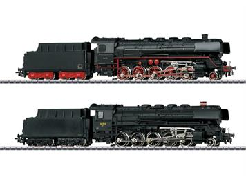 "Märklin 30470 Replikat-Doppelpackung BR 44 ""Final Edition"" mfx"