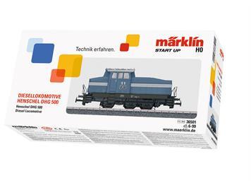 Märklin 36501 Märklin Start up - Diesellokomotive DHG 500
