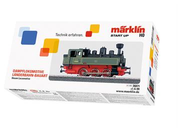 Märklin 36871 Start up - Tenderlokomotive