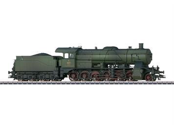 Märklin 37067 Dampflok Reihe K K.W.St.E. mfx/Sound