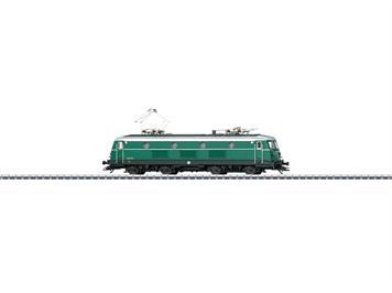 Märklin 37245 Elektrolok Serie 140 (003) SNCB