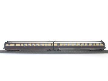Märklin 37773 Dieseltriebzug BR SVT 137 gealtert