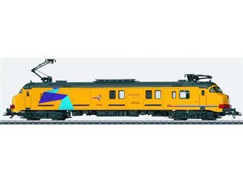 Märklin 37894 Prüftriebwagen BRT-O8 JIM Eurorailscout NS AC mfx/Sound