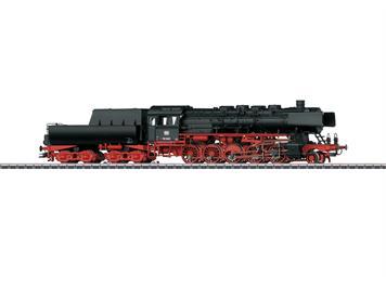 Märklin 37898 Dampflok BR 50 mit Wannentender HO (Insider 2018)