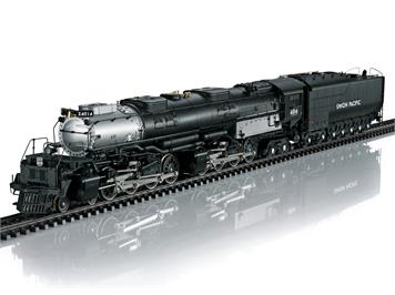 "Märklin 37997 ""Big Boy"" der Union Pacific Railroad (U.P.) mit Betriebsnummer 4014"